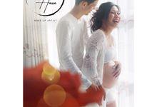 Maternity Photoshoot Makeup Mrs Putri Ayen by Maretta Hana MUA