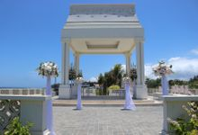 Inda and Robert Wedding by Rumah Luwih Beach Resort