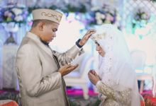 Ina & Rangga Wedding by Nains Media