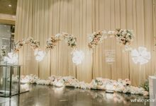 Grand Mercure Kemayoran 2019 12 22 by White Pearl Decoration
