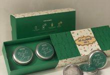 Ied Mubarak 1441 H by ADDICTEA Artisan Tea
