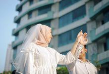 PREWEDDING MOMENT -  ALFI & RASYID by Esper Photography