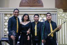 Labanos Performance 26 Oktober 2019 by Labanos Entertainment