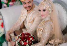 Liya & Hanif by RevelPict