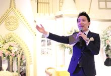 The Wedding Of Andry & Jessie by Venus Entertainment