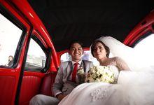 Wedding Kristal & Ekles by FABSTORY