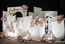 Four Seasons Hotel Jakarta Grand Ballroom 2021.05.22 by White Pearl Decoration