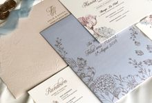 FelforHan - Pastel Wedding by Mille Paperie