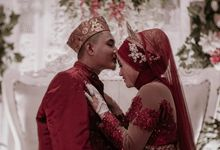 Wedding Rona & Opho by Malika Vision
