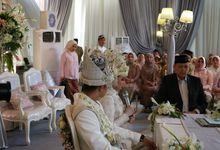 Deydra - Ilham Wedding by APH Soundlab