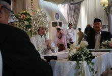 Deydra - Ilham Wedding by APH Soundlab