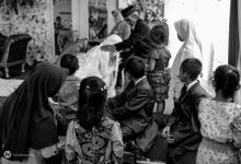 Aprilia & Arip Wedding by Fins Photoworks