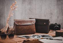 Clutch by ZAV Gift & Souvenir