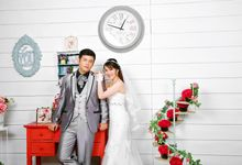 Prewedding Hendrik & Wanti by CUCU FOTO BRIDAL