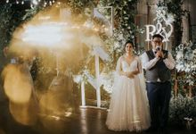 Wedding Rendy & Yolan by KianPhotomorphosis