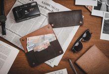 Mini Wallet by ZAV Gift & Souvenir