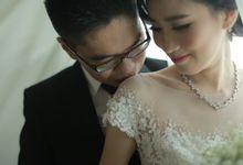 The Holy Matrimony of  Wandhana & Keisha by Poise Room Wedding Organizer