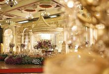DEWI & ARIEF by Promessa Weddings