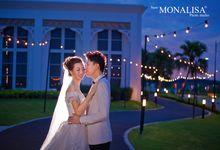 pre wedding by NEW MONALISA PHOTO STUDIO