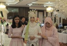 AISYAH  & TAQY - BRP SMESCO by BRP BALLROOM (Sucofindo, Smesco & Sovereign)