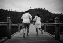 Prewedding Wendy Robin by Chroma Pictures