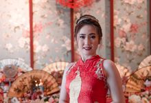 The Engagement of Hendri and Yolanda by Vision Production