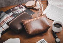 Accessory Pouch by ZAV Gift & Souvenir