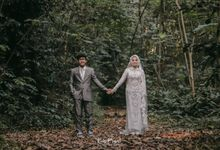 The Journey of Okta & Vina by Rains Project
