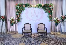 MELIA ENGAGEMENT LUNCH by Rumah Luwih Beach Resort