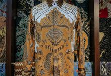 Mr. Safri's Batik by ARLO Tailor