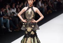Jakarta Fashion Week 2018 by Esselia_Atelier