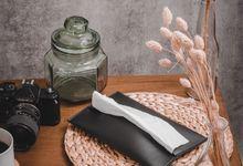 Tissue Pouch by ZAV Gift & Souvenir