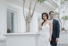 The Prewedding of Granzetta by Espoir Studio