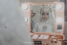 Wedding Ulfia & Ipunk by Masaiya Story