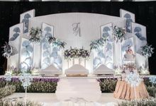 Pullman Hotel Jakarta Central Park 2021.05.30 by White Pearl Decoration