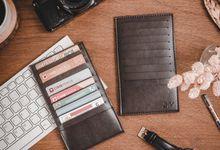 Card Holder by ZAV Gift & Souvenir
