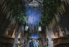 Wedding Royal Dayana N Hendra by Hendsgrapher