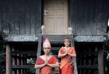 PREWEDDING MOMENT -  RICCARDO & TUTI by Esper Photography
