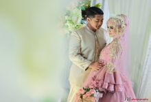 WEDDING Kiky & Rizky by FDY Photography