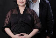 prewedding studio dita riko by pitho photography & photobooth