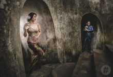Nita & Donny Prewedding by #thephotoworks