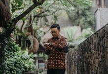 Engagement MAYANG by momentfromus