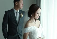 Denis & Angel, Blessing Ceremony by Andie Oyong Project