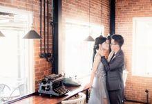 LUSIA & JUN PREWEDDING by ALEGRE Photo & Cinema