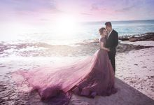 Andrian And Ernie Prewedding by Robin Alfian Photography