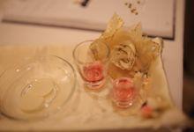 Morrissey - Wedding of Mathias & Rosie by Morrissey Hotel