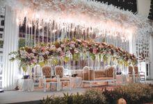 Vina & Febri by Ngantenan Yuk Wedding Organizer