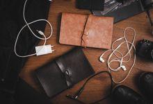 Cable Organizer by ZAV Gift & Souvenir