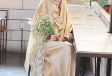 Panji Juli Wedding by AKAR Walimah Organizer