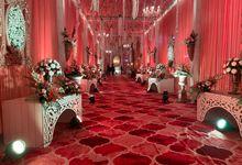 Kausal & Radhya by Event Destination